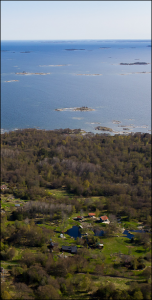 Helikoptervy Arboretum Lassas Hagar May 2013 (helikopterfoto.se)